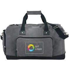 Field  Co Hudson Full Colour Transfer Weekender Duffel