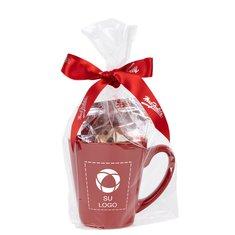 Set de regalo de galletitas y cocoa de Mrs. Fields®