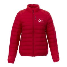 Elevate™ Atlas Women's Insulated Jacket