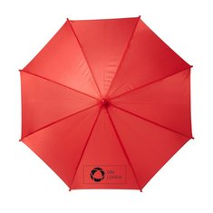 Bullet™ Nina vindtätt 17-tumsparaply för barn