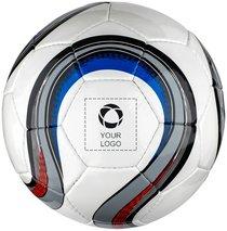 Slazenger™ fotboll EC16 med 32 paneler