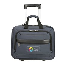 Samsonite® Vectura Evo kantoorkoffertje met wielen 15,6 inch