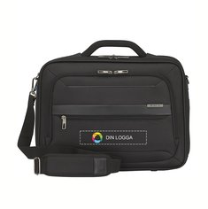 Samsonite® Vectura Evo datorportfölj Plus 15,6 tum