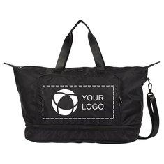 Luxe™ Stresa utvidgningsbar väska för 15-tumsdator