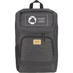"Avenue™ Graylin 15"" Laptop Backpack"