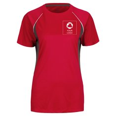 Damen-T-Shirt Quebec von Elevate™