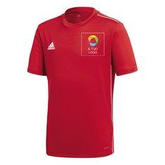 Maglietta sportiva da uomo Core 18 adidas®