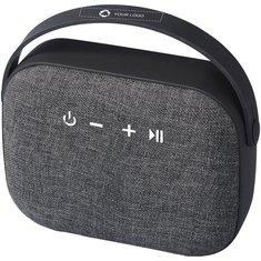 Avenue™ Woven Fabric Bluetooth® Speaker