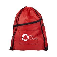 Bullet™ Oriole ryggsäck med dragkedja och dragsko