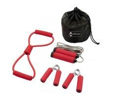 Kit de fitness Dwayne de Bullet™