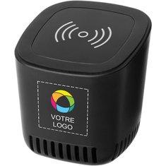 Haut-parleur Bluetooth® Jack de Bullet™ imprimé en couleur