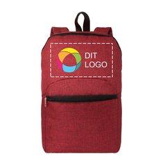 Klassisk rygsæk i to farver