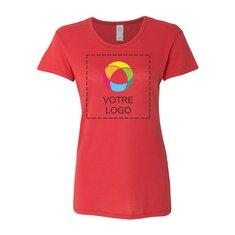 T-shirt pour femme Keepsake en jersey 50/50 rétro AlternativeMD