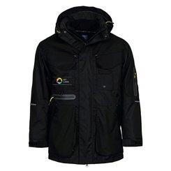 Projob 3-i-1-jakke