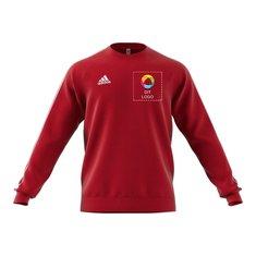 "adidas® ""Core 18"" sweatshirt til børn"