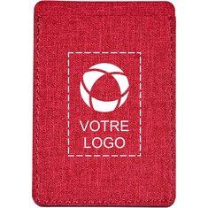 Portefeuille pour téléphone à protection RFID Premium d'Avenue™