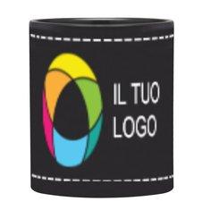 Tazza Durham SatinSub® con stampa a colori