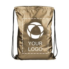 Bullet™ Oriole Shiny Drawstring Backpack