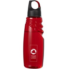 Bullet™ Amazon Tritan™ Carabiner Sports Bottle