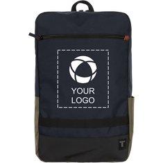 "Tranzip Shades 15"" Laptop Backpack"