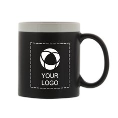 Chalk It Up 11-Ounce Ceramic Mug