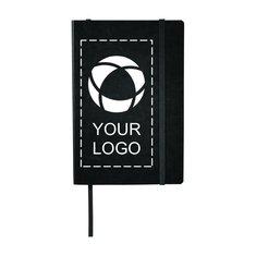 JournalBooks™ A5 PU Leather Notebook