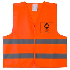 Bullet™ Professional safety vest