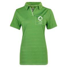Elevate™ Prescott Short Sleeve Ladies Polo