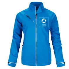 Elevate™ Kaputar Ladies Softshell Jacket