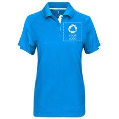Elevate™ Kiso Short Sleeve Ladies Polo