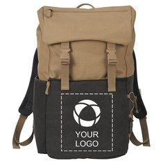 "Field & Co.™ Venture 15"" Computer Backpack"