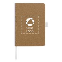 Carnet medium cartonné Espresso de Bullet™