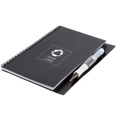 Hyatt Notebook