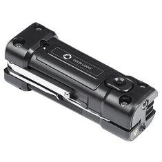 Strumento multifunzione con laser e torcia 16 in 1 STAC™