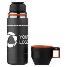 Vakuum-Isolierflasche Nakiska von Elevate™