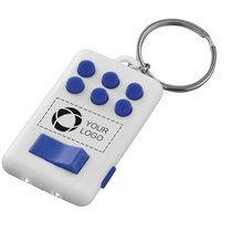 Bullet™ Flip and Click Key Light