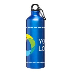 Pacific 770 ml Bottle with Carabiner