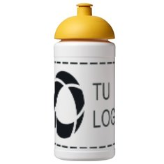 Botella deportiva de 500ml con tapa antigoteo Plus de Baseline®