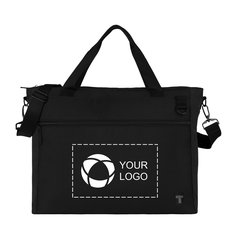 "Tranzip Brief 15"" Computer Tote"