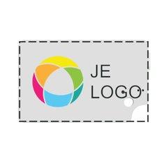 Gps-tracker met full-colour drukwerk