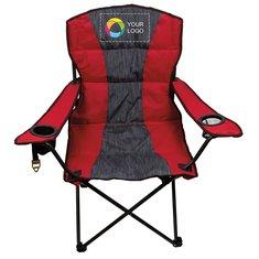 BIC Graphic Premium Heather Stripe Chair