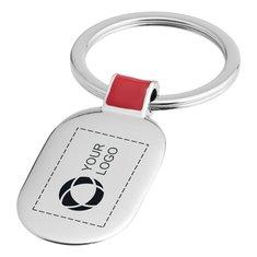 Bullet™ Barto Key Chain