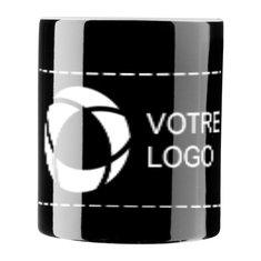 Tasse en céramique Java Bullet™
