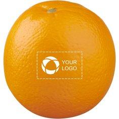Balle antistress en forme d'orange de Bullet™