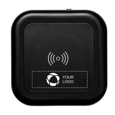 Avenue™ Coast Bluetooth® Speaker and Wireless Charging Pad
