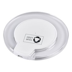 Avenue™ Meteor Qi® Wireless Charging Pad