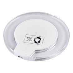 Piastra di carica wireless Meteor Qi® Avenue™