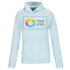 CottoVer® GOTS Kids' Hoodie