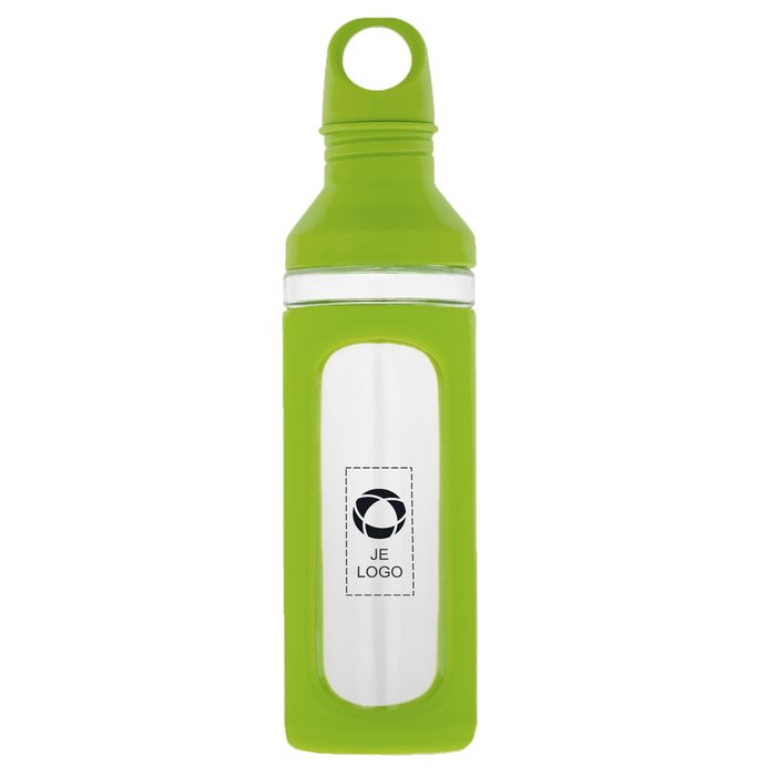 Avenue™ Hover Glazen fles