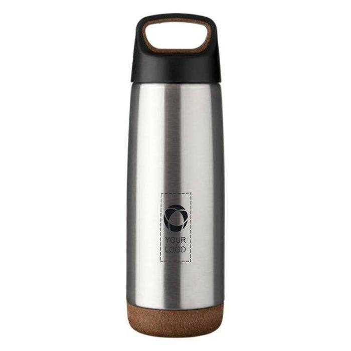 Avenue™ Valhalla 600 ml Copper Vacuum-Insulated Sports Bottle